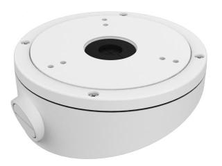 Монтажная коробка DS-1281ZJ-M  под видеокамеру