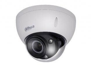 Установка камеры видеонаблюдения HD-HAC-HDBW1200RP-VF-S3