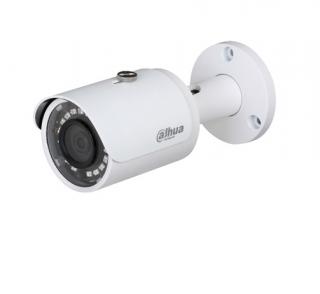 Установка камеры видеонаблюдения HD-IPC-HFW1020SP-0280B-S3