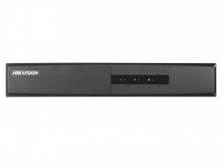 Установка видеорегистратора DS-7208HGHI-F1