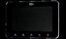 Установка видеодомофона RVi-VD7-11M(black)