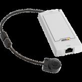 Установка скрытой камеры видеонаблюдения AXIS P1264 (0925-001)