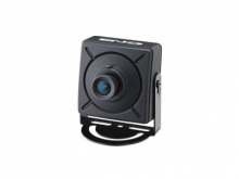 Установка скрытой камеры видеонаблюдения CNB-NS21-0MH