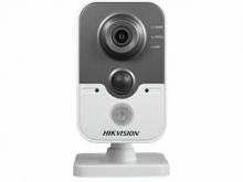 Установка камеры видеонаблюдения IP DS-2CD2422FWD-IW