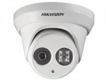 Установка камеры видеонаблюдения IP DS-2CD2322WD-I (2.8mm)