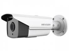 Установка камеры видеонаблюдения IP DS-2CD2T42WD-I3 (4mm)