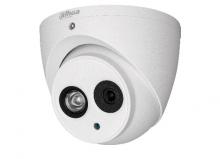Установка камеры видеонаблюдения HD- HAC-HDW1220EMP-A-0280B-S3