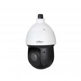Установка камеры видеонаблюдения DH-SD49225I-HC