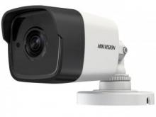 Установка камеры видеонаблюдения DS-2CE16D7T-IT (6 mm)