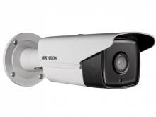 Установка камеры видеонаблюдения IP DS-2CD2T42WD-I8 (12mm)