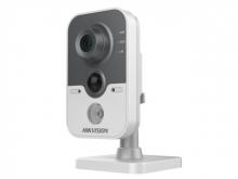 Установка камеры видеонаблюдения IP DS-2CD2442FWD-IW (4mm)