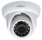 Установка камеры видеонаблюдения HAC-HDW1100S
