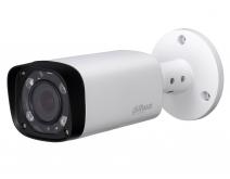 Установка камеры видеонаблюдения DH-HAC-HFW1200RP-VF