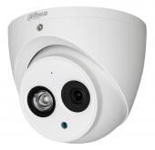 Установка камеры видеонаблюдения DH-HAC-HDW1100EMP-A