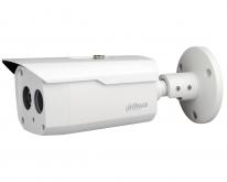 Установка камеры видеонаблюдения DH-HAC-HFW1100BP