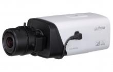 Установка камеры видеонаблюдения DH-IPC-HF8530EP