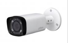 Установка камеры видеонаблюдения DH-IPC-HFW2200RP-Z