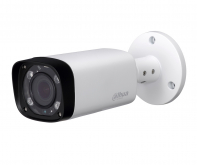 Установка камеры видеонаблюдения DH-IPC-HFW2300RP-Z