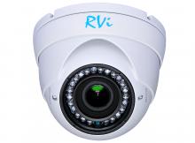 Установка камеры видеонаблюдения CVI RVi-HDC311VB-C (2.7-12 мм)