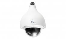Установка камеры видеонаблюдения RVi-IPC52Z12
