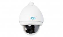 Установка камеры видеонаблюдения RVi-IPC52Z30-PRO