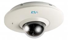 Установка камеры видеонаблюдения RVi-IPC53M