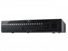 Установка видеорегистратора IP DS-9664NI-I8