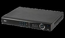 Установка видеорегистратора RVi-R16LB-С V.2