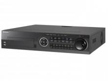 Установка видеорегистратора DS-8116HUHI-F8/N