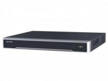 Установка видеорегистратора IP DS-7616NI-I2/16P