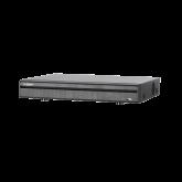 Установка видеорегистратора DHI-HCVR4104HE-S3