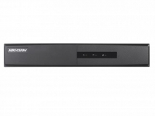 Установка видеорегистратора DS-7208HGHI-E1