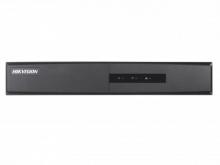 Установка видеорегистратора DS-7216HGHI-E1