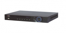 Установка видеорегистратора HD-IPC-NVR4204-P 4-канального