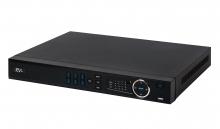 Установка видеорегистратора СVI RVi-R08LB-C
