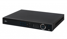 Установка видеорегистратора СVI RVi-R16LB-C