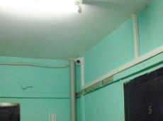 Установка видеонаблюдения в многоквартирном доме