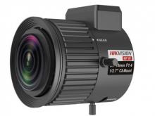 Объектив вариофокальный TV2710D-MPIR под видеокамеру
