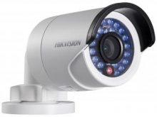 Установка камеры видеонаблюдения IP DS-2CD2022WD-I (4mm)