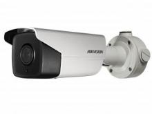 Установка камеры видеонаблюдения IP DS-2CD2T22WD-I3 (4mm)