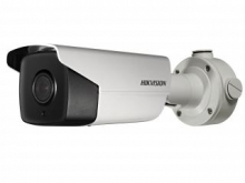 Установка камеры видеонаблюдения IP DS-2CD2T22WD-I8 (6mm)