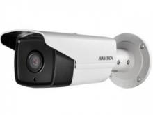 Установка камеры видеонаблюдения IP DS-2CD2T42WD-I5 (4mm)