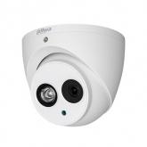 Установка камеры видеонаблюдения HD-HAC-HDW1100EMP-A-0280B-S3