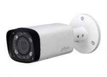 Установка камеры видеонаблюдения HD-HAC-HFW1200RP-VF-IRE6-S3