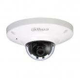Установка камеры видеонаблюдения DH-IPC-HDB4100CP-0360B