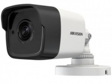 Установка камеры видеонаблюдения DS-2CE16F7T-IT (6 mm)