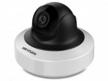 Установка камеры видеонаблюдения IP DS-2CD2F22FWD-IS (4mm)