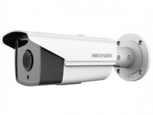 Установка камеры видеонаблюдения IP DS-2CD2T22WD-I5 (6mm)