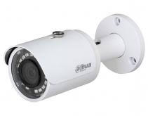 Установка камеры видеонаблюдения DH-HAC-HFW1000SP-S3