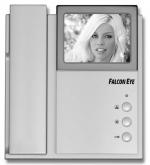 Монитор видеодомофона Falcon Eye FE-4CHP2